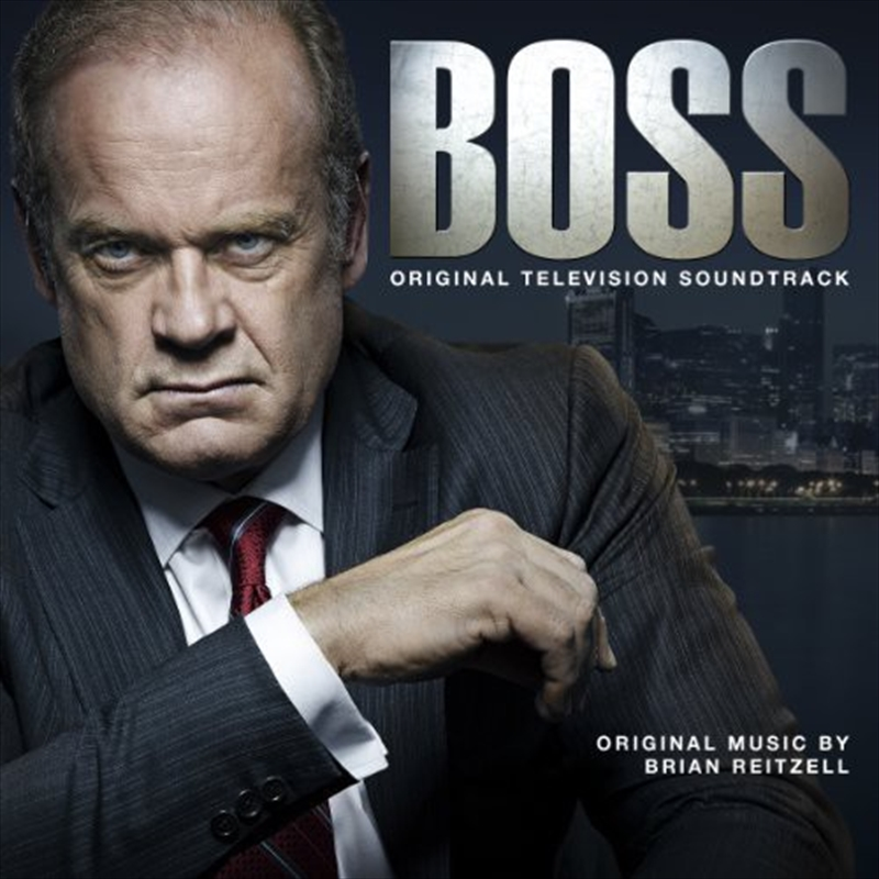 Boss   Vinyl