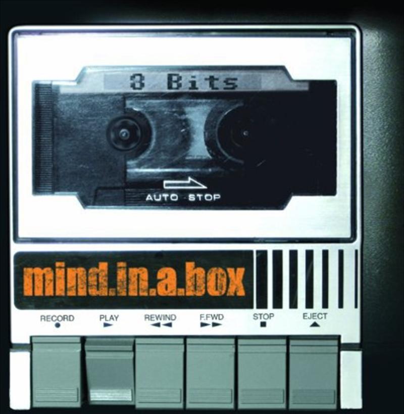 8 Bits | CD