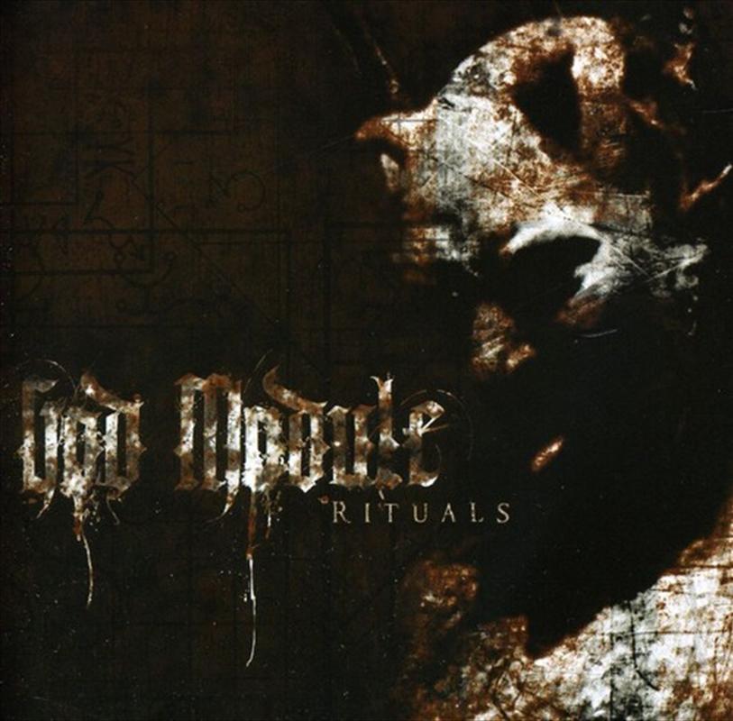 Rituals   CD