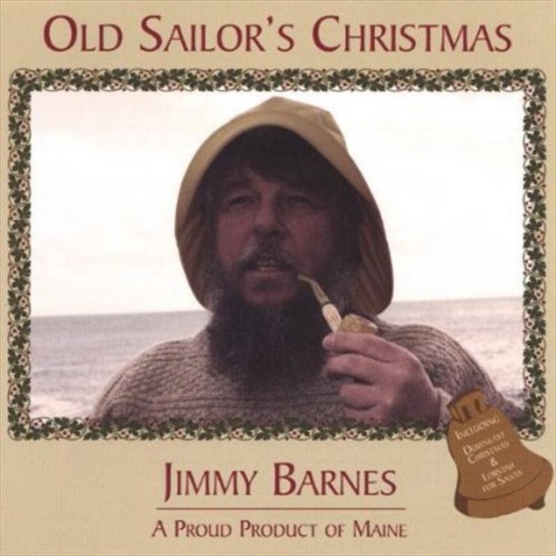 Old Sailors Christmas | CD