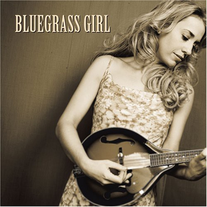 Blugrass Girl | CD