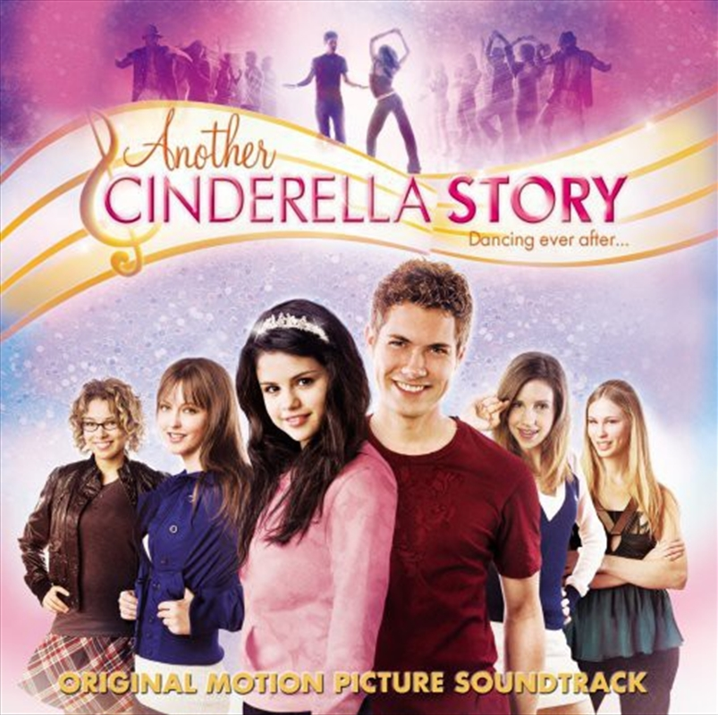 Another Cinderella Story | CD