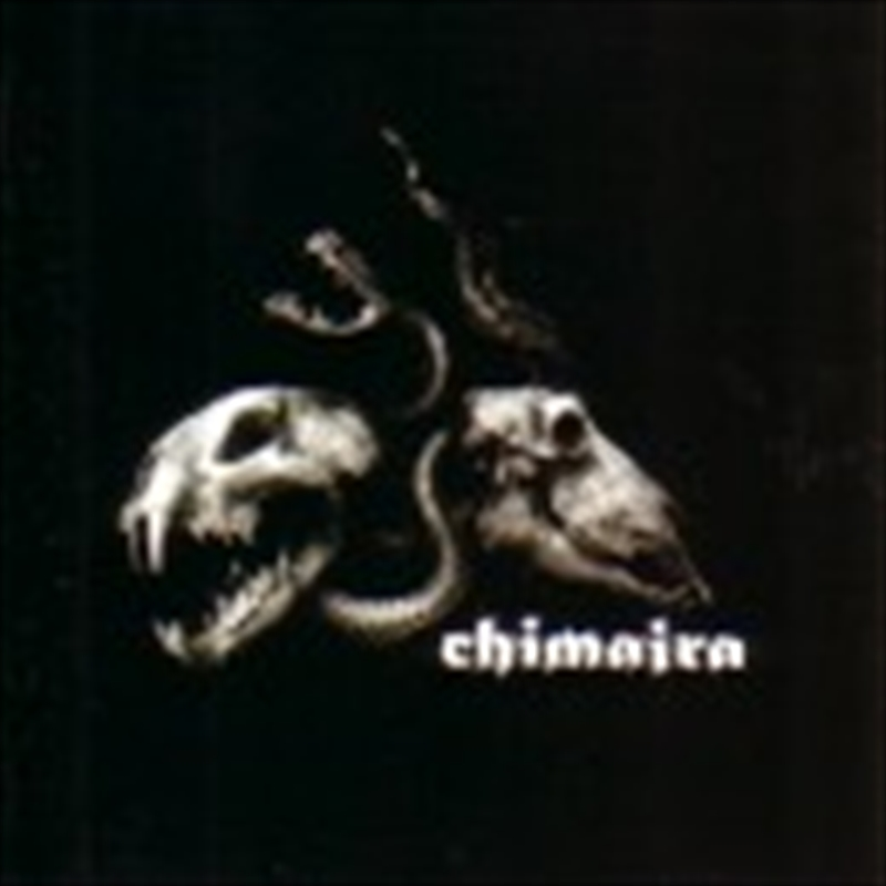 Chimaira | CD