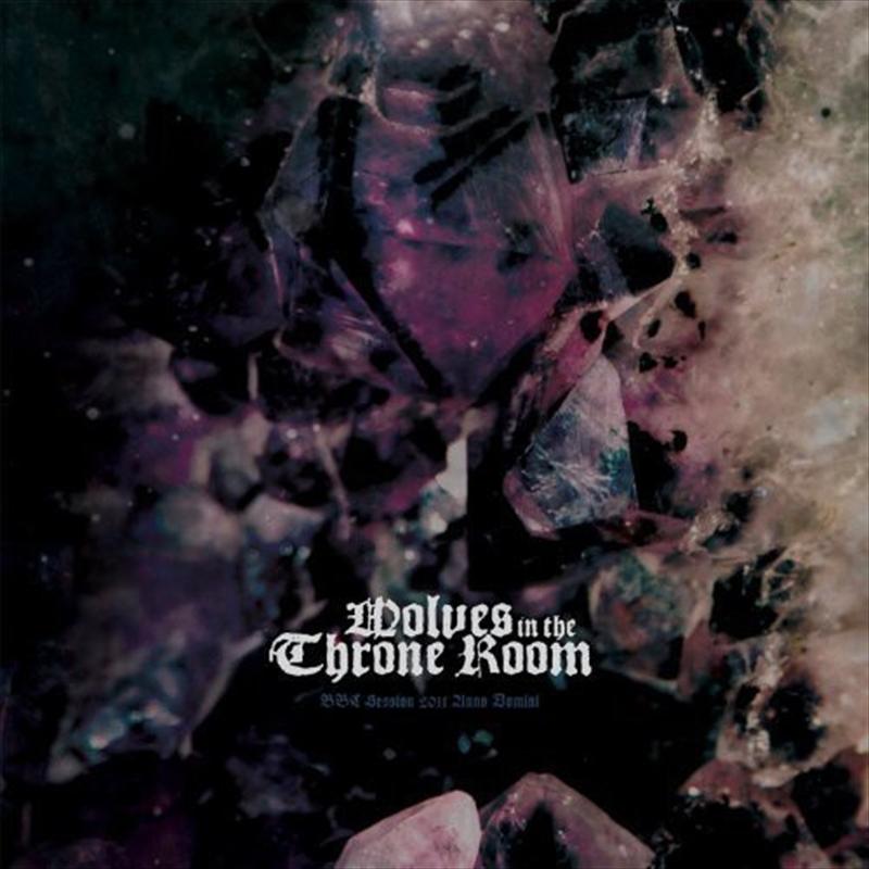 Bbc Session 2011 Anno Domini | Vinyl