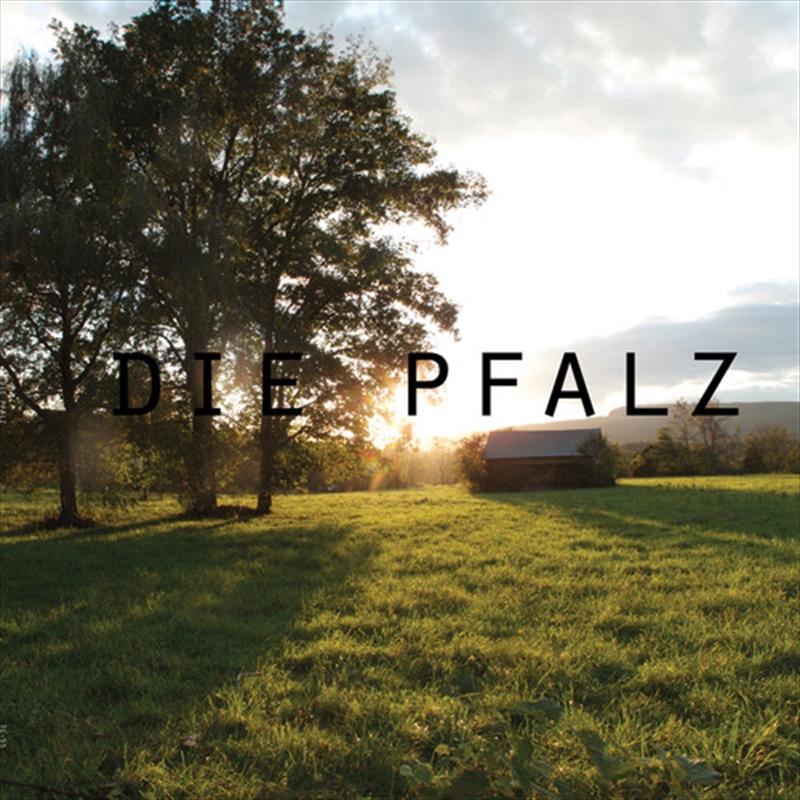 Die Pfalz | Vinyl
