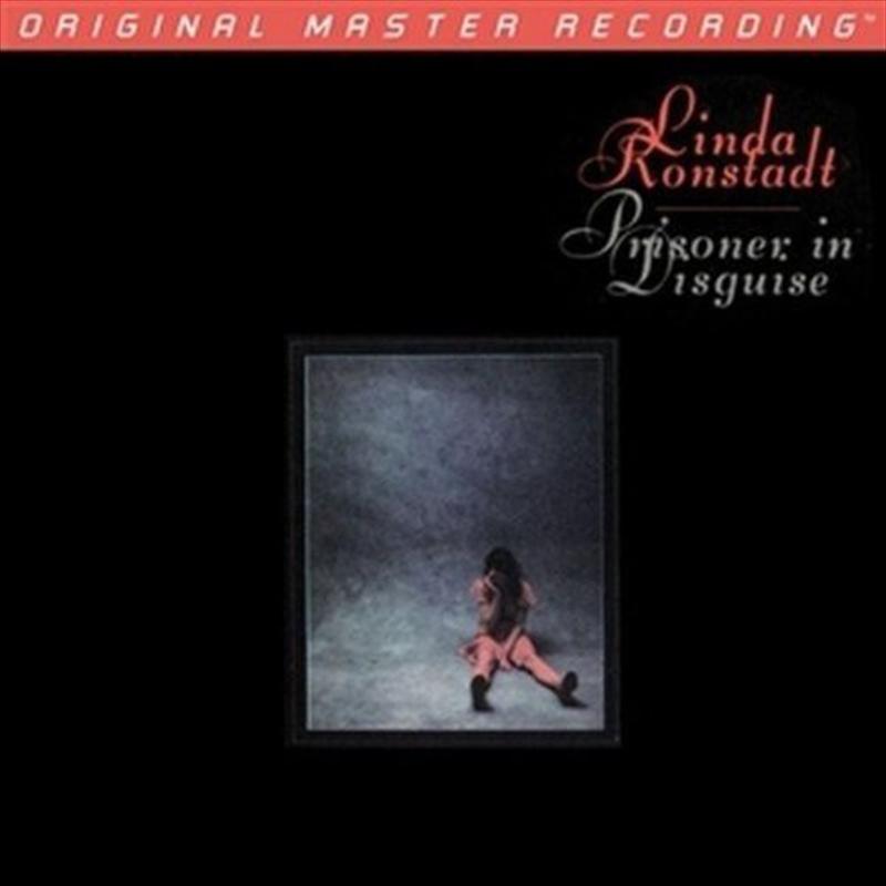 Prisoner In Disguise   Vinyl