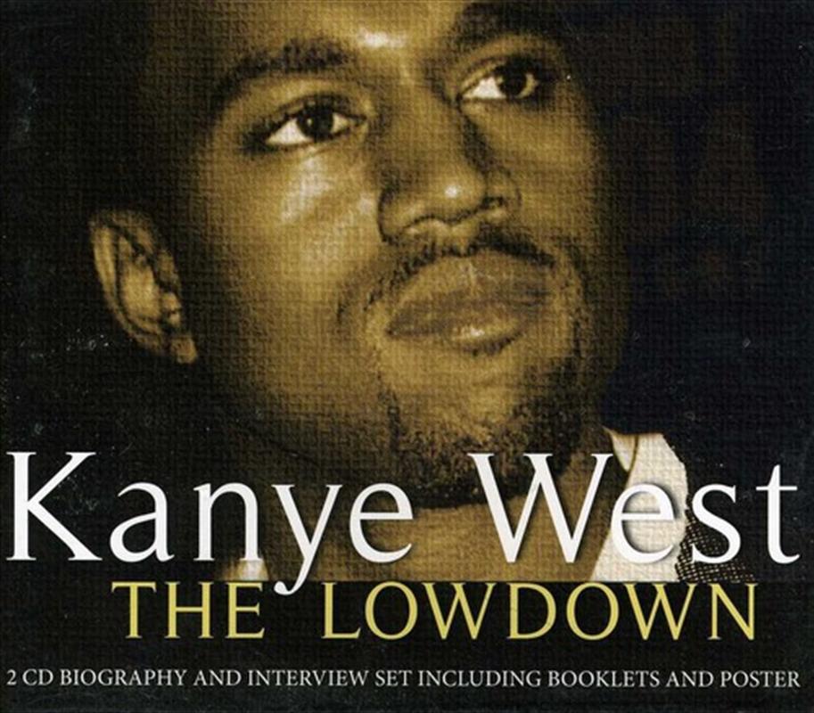 Lowdown Unauthorized   CD