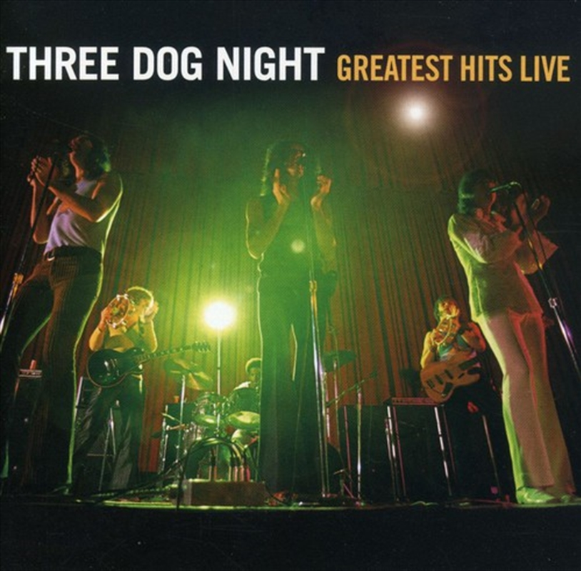 20 Greatest Hits Live | CD