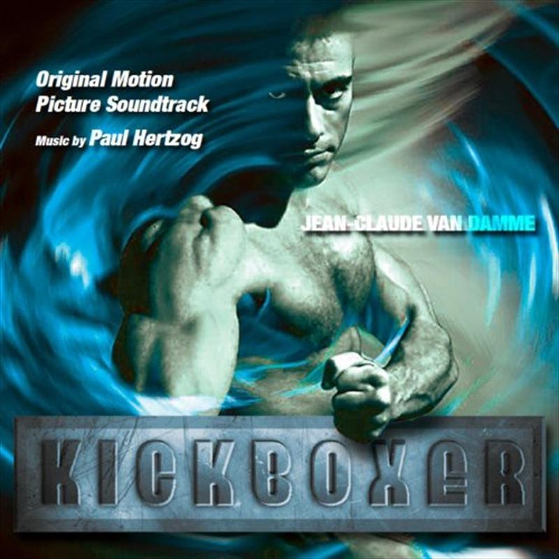 Kickboxer | CD