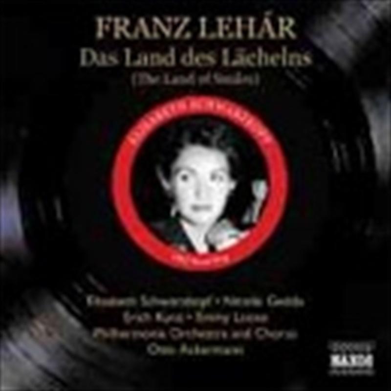 Land Of Smiles | CD