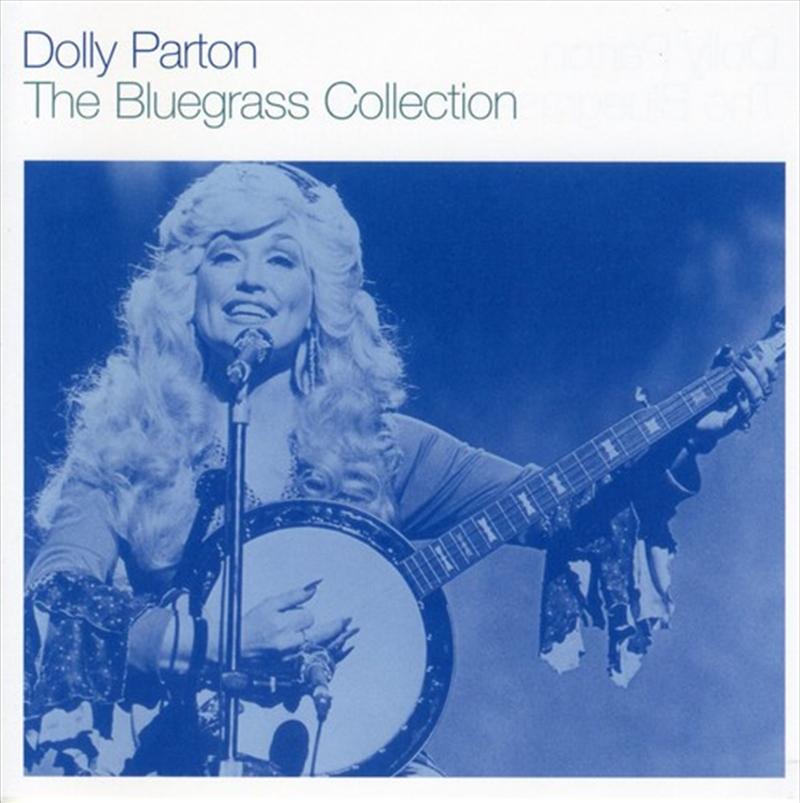 Bluegrass Collection | CD