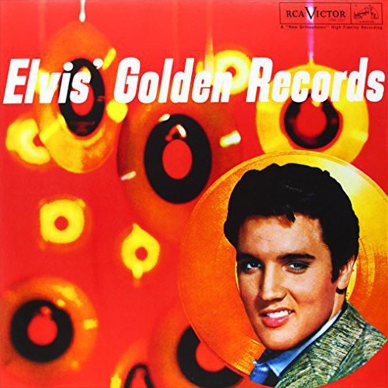 Elvis Golden Records | Vinyl