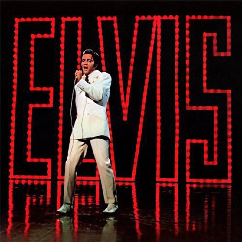 Elvis: Nbc Tv Special   Vinyl