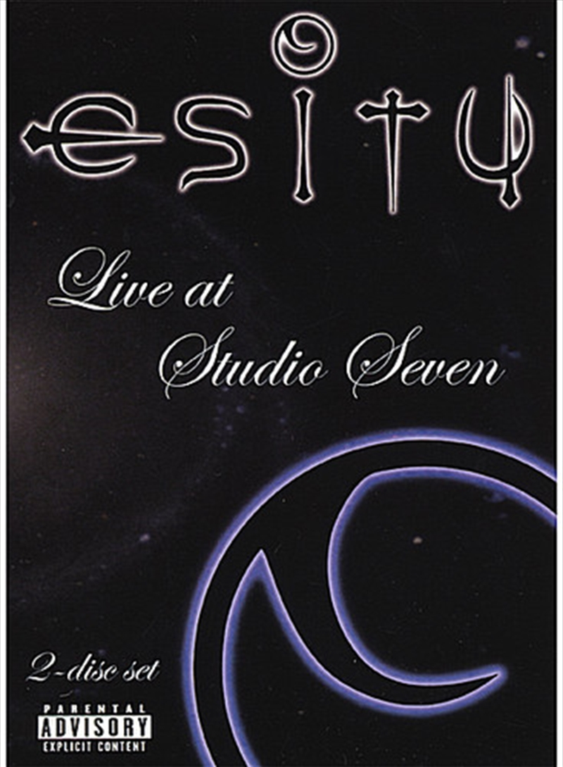 Live At Studio Seven | DVD