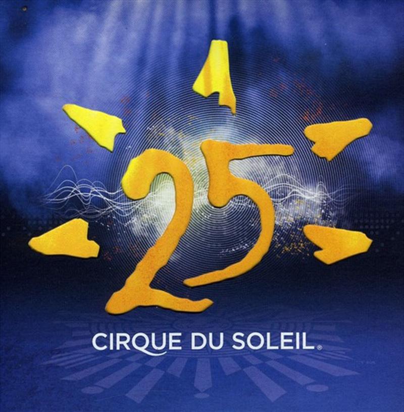 25 | CD