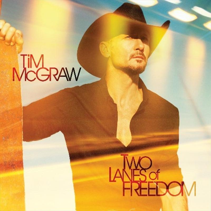 Two Lanes Of Freedom | Vinyl