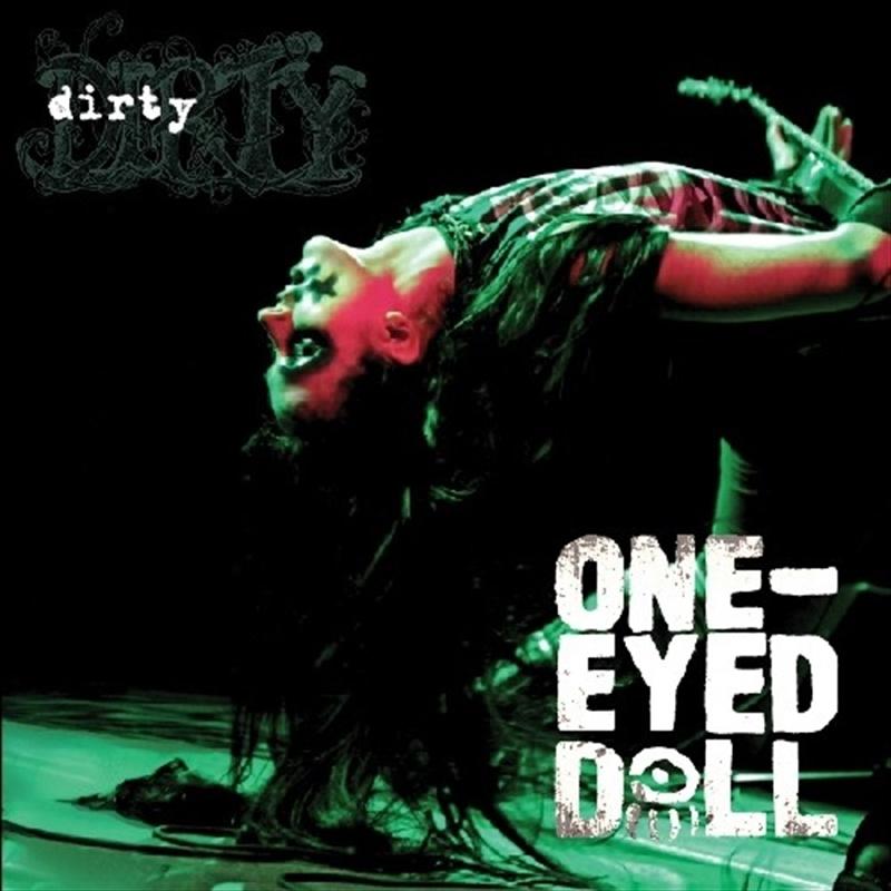 Dirty | CD