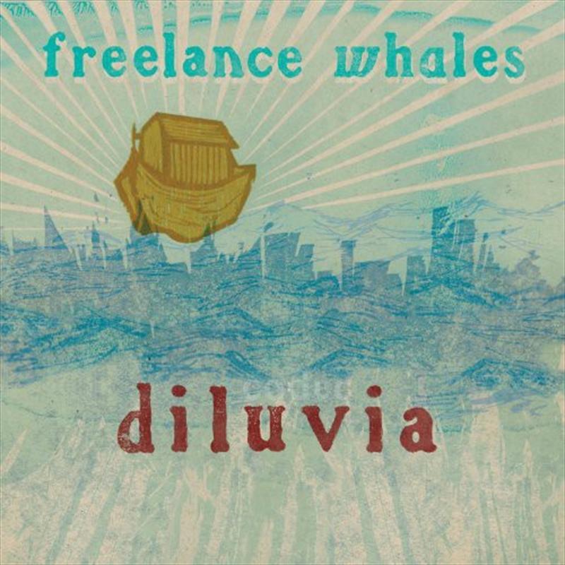 Diluvia | Vinyl