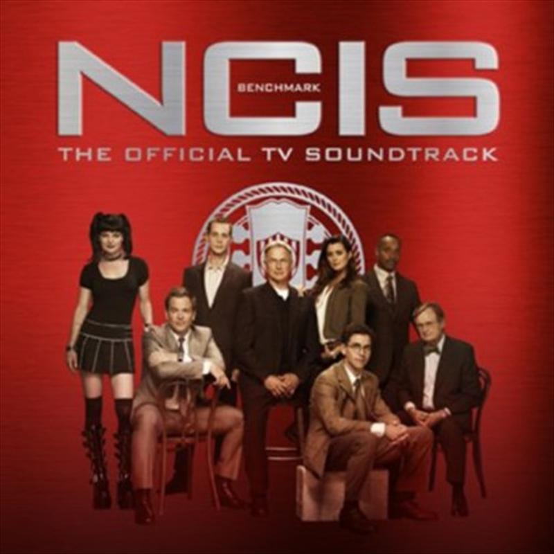 Ncis: Benchmark   CD