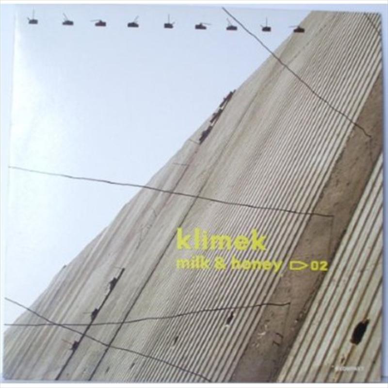 Milk And Honey | Vinyl