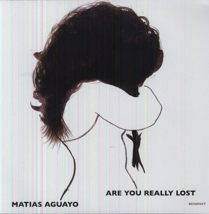 Are You Really Lost | Vinyl