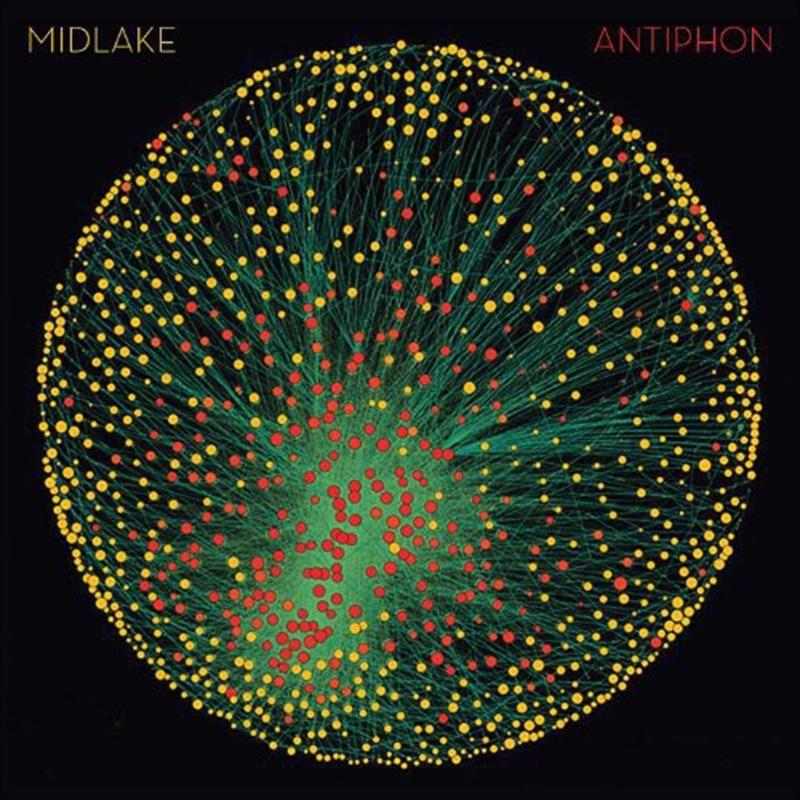 Antiphon | Vinyl