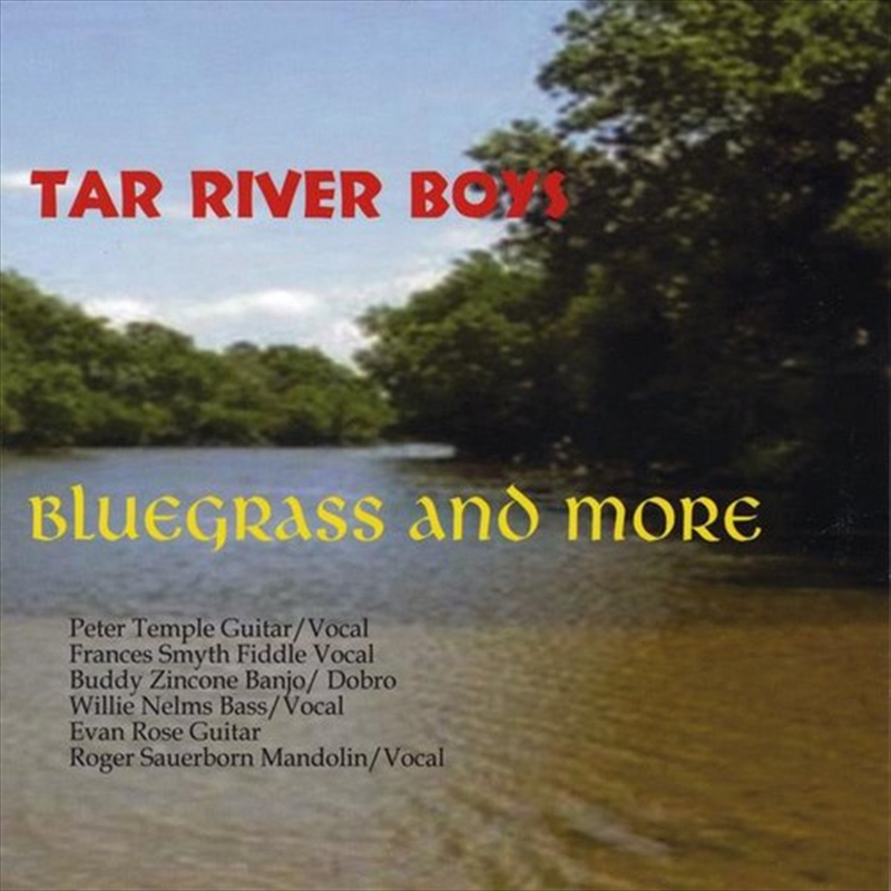 Bluegrass And More | CD