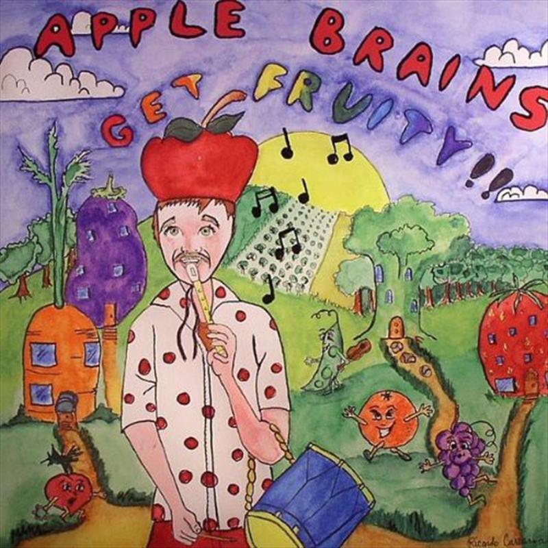 Get Fruity | Vinyl