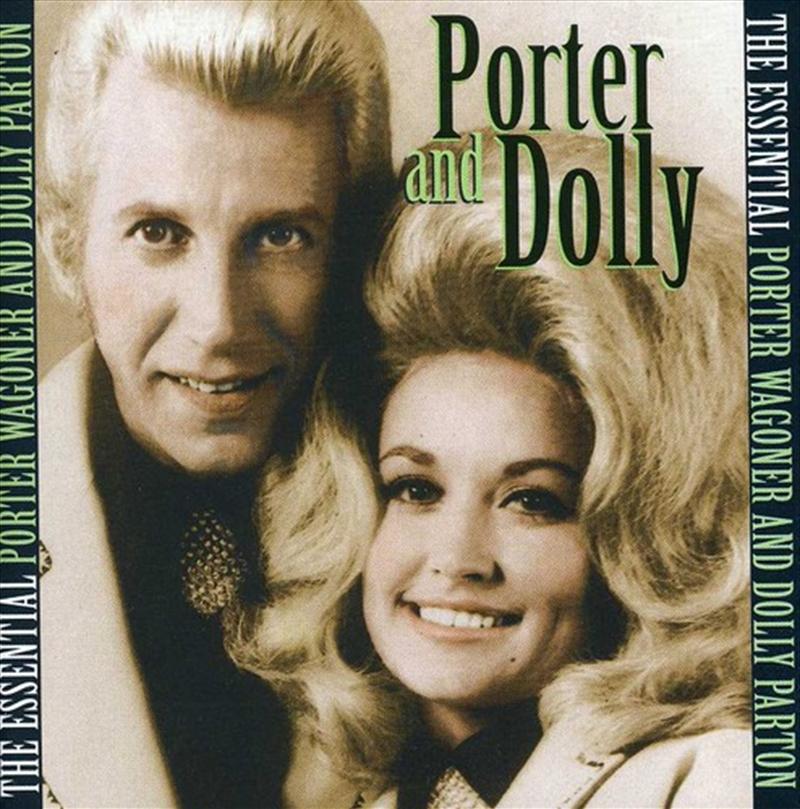 Essential Porter & Dolly | CD