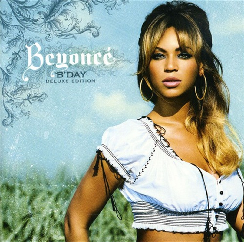 Bday: Deluxe Edition | CD