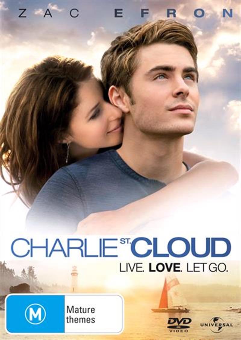 Charlie St. Cloud | DVD