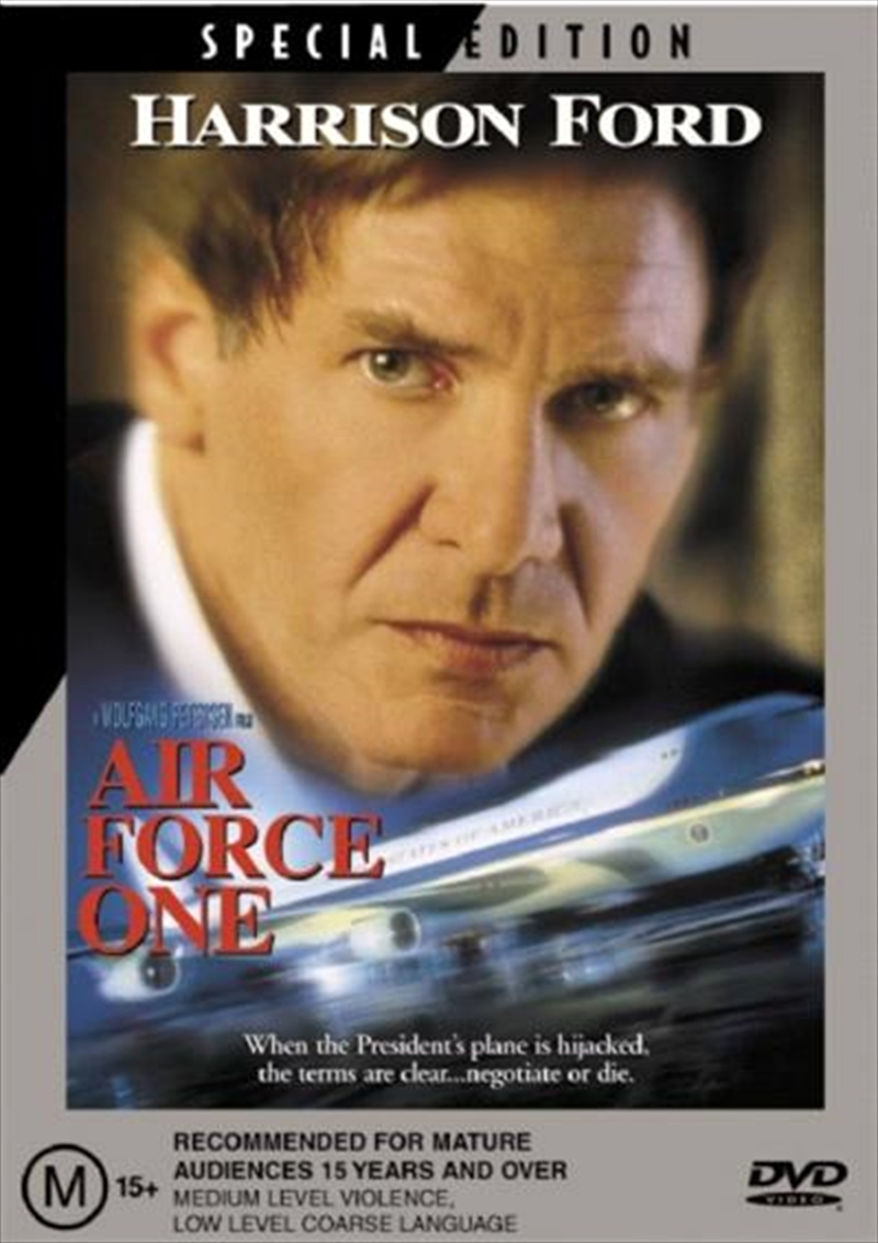 Air Force One - Special Edition | DVD