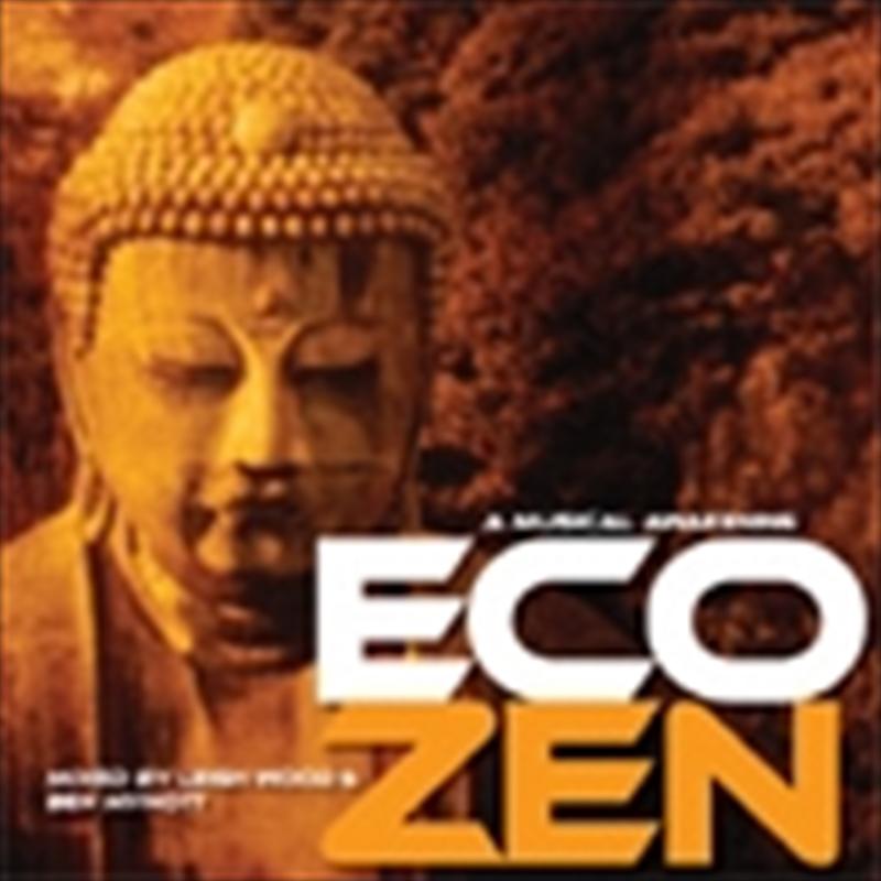 Eco Zen   CD
