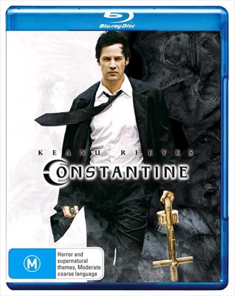 Constantine | Blu-ray
