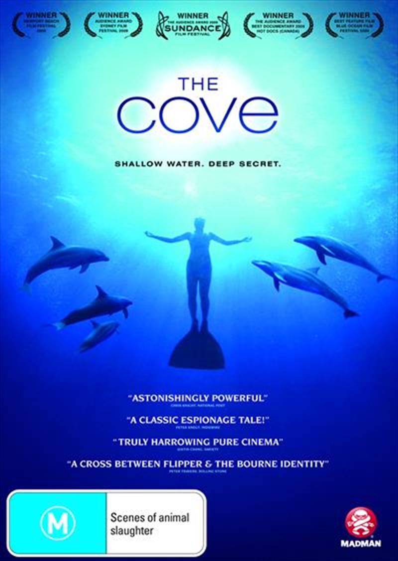 The Cove | DVD