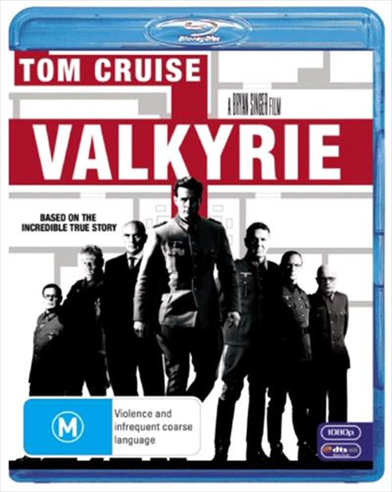 Valkyrie | Blu-ray