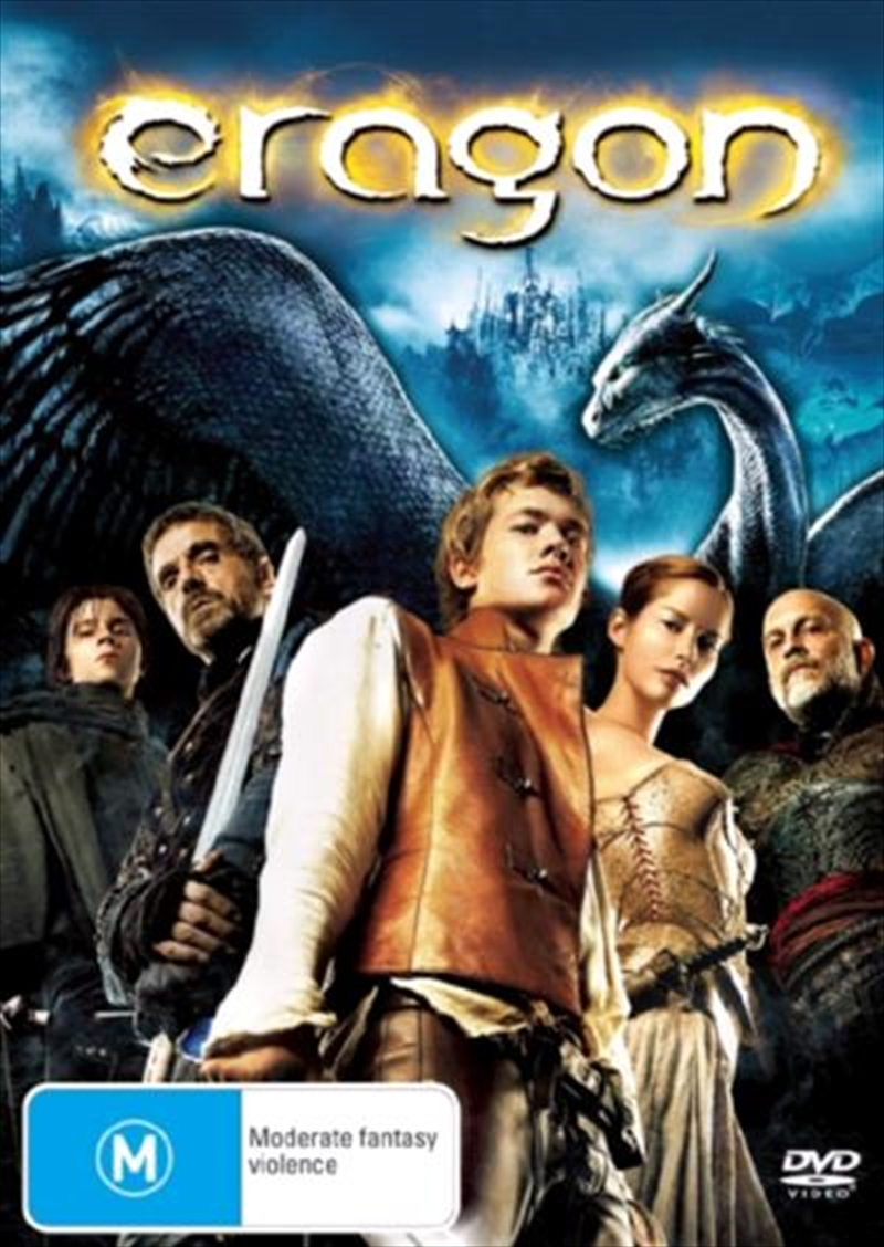 Eragon | DVD