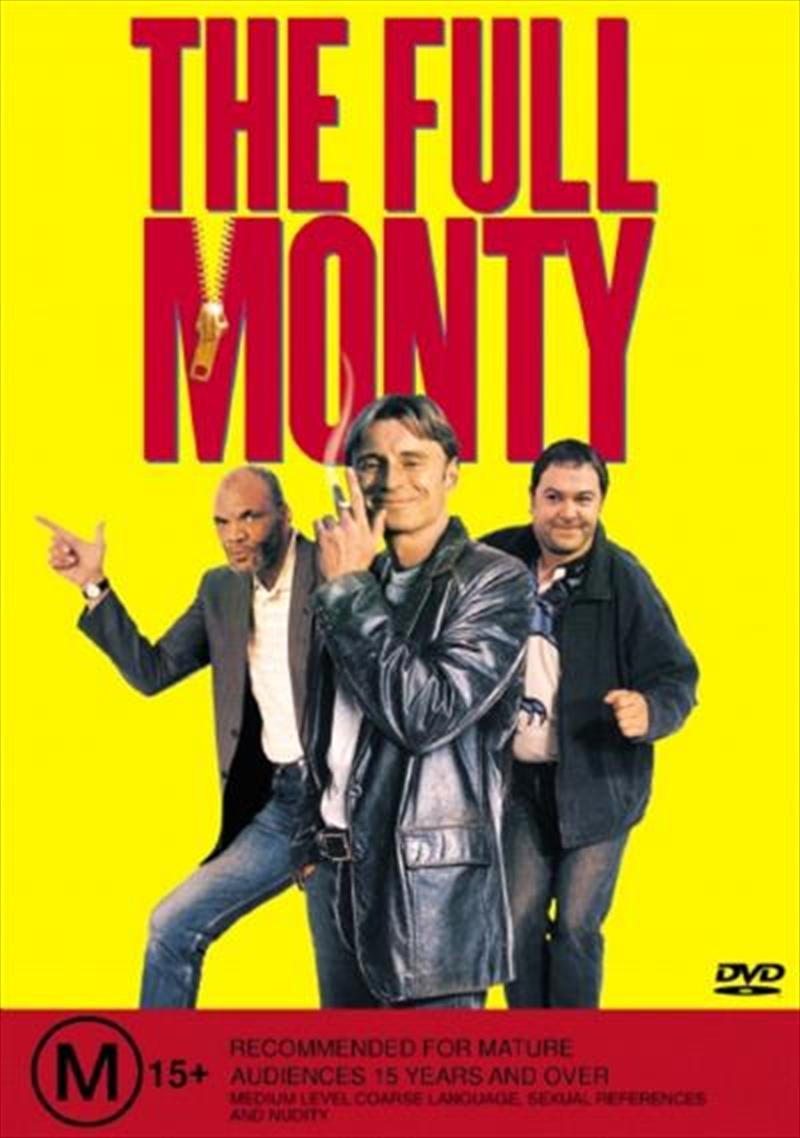 Full Monty | DVD