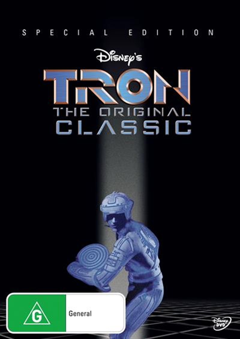 Tron | DVD