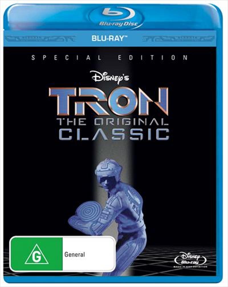 Tron | Blu-ray