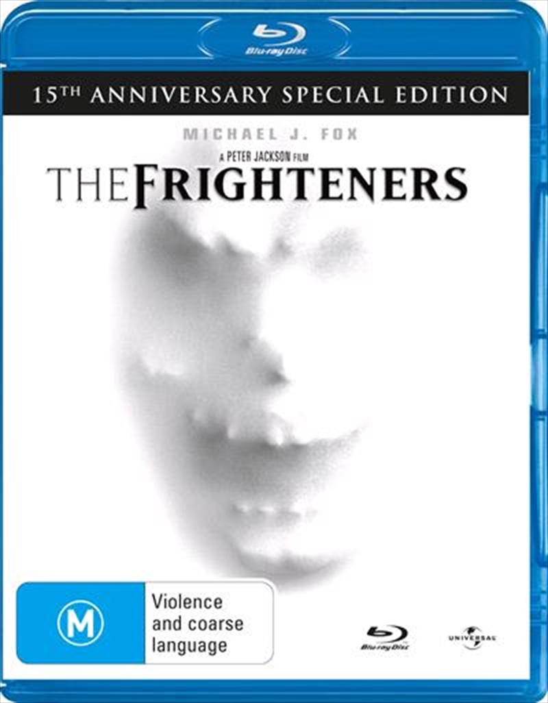 Frighteners, The | Blu-ray