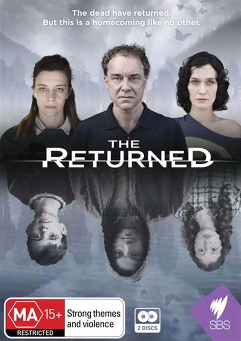 Returned, The | DVD