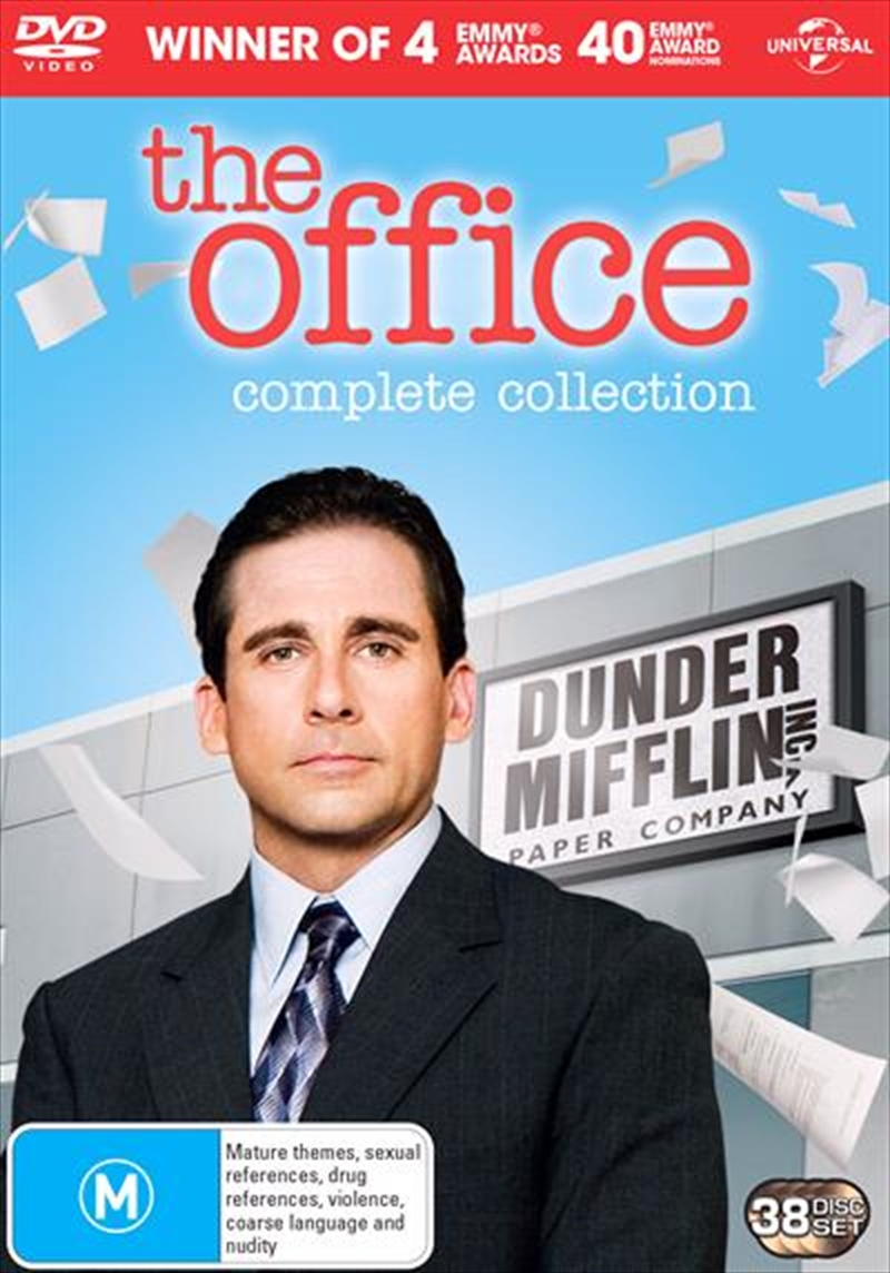 Office - Complete Series, The | DVD
