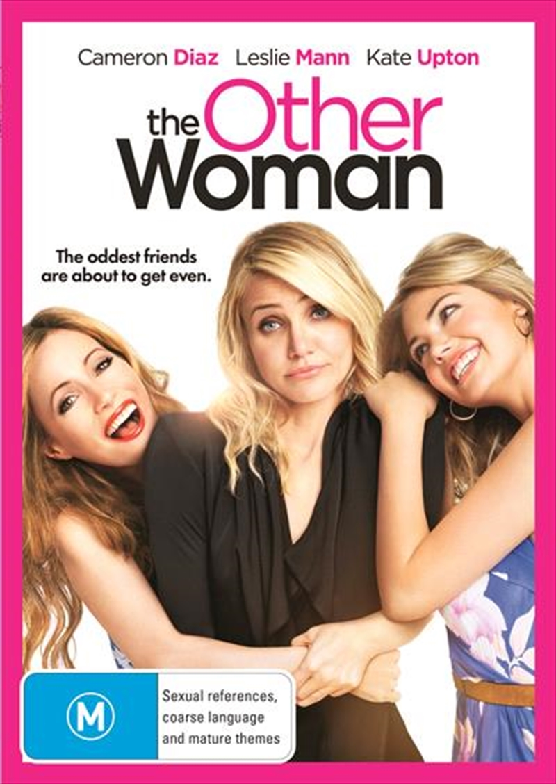 Other Woman, The | DVD