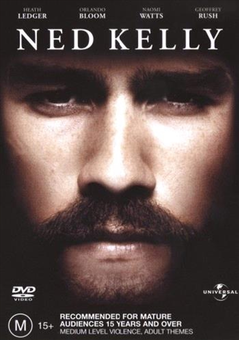 Ned Kelly | DVD