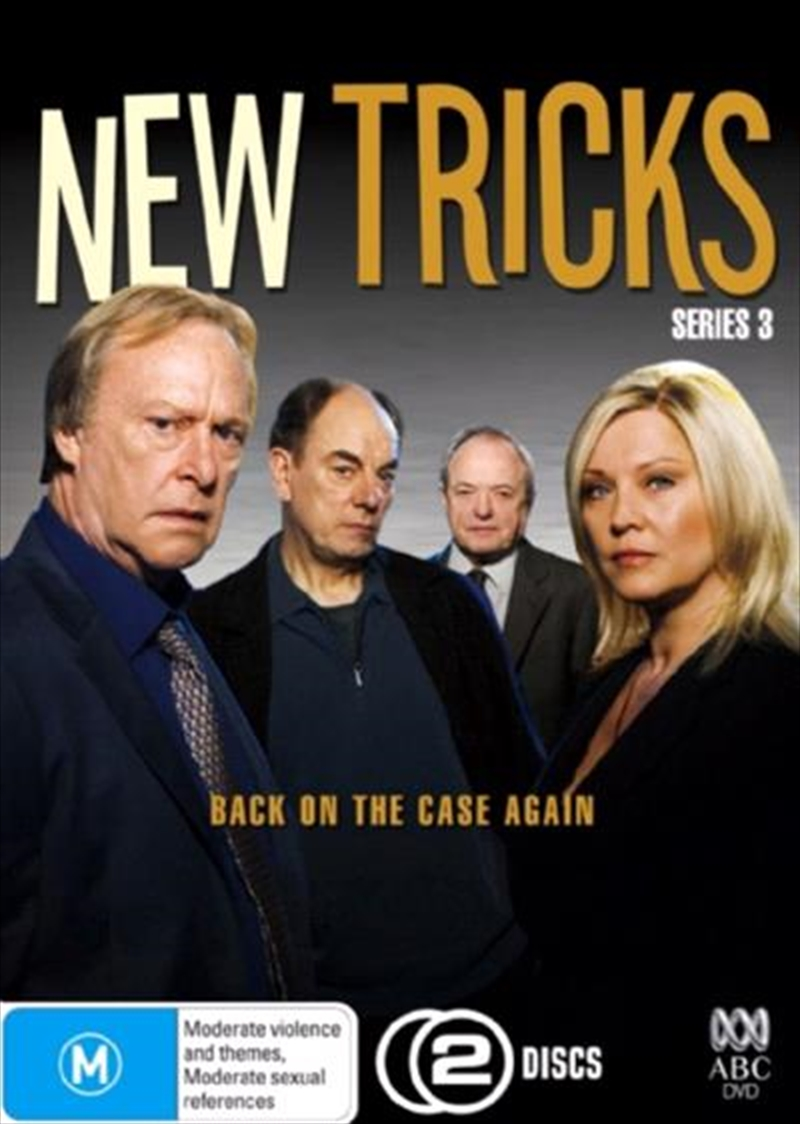 New Tricks - Series 3 | DVD