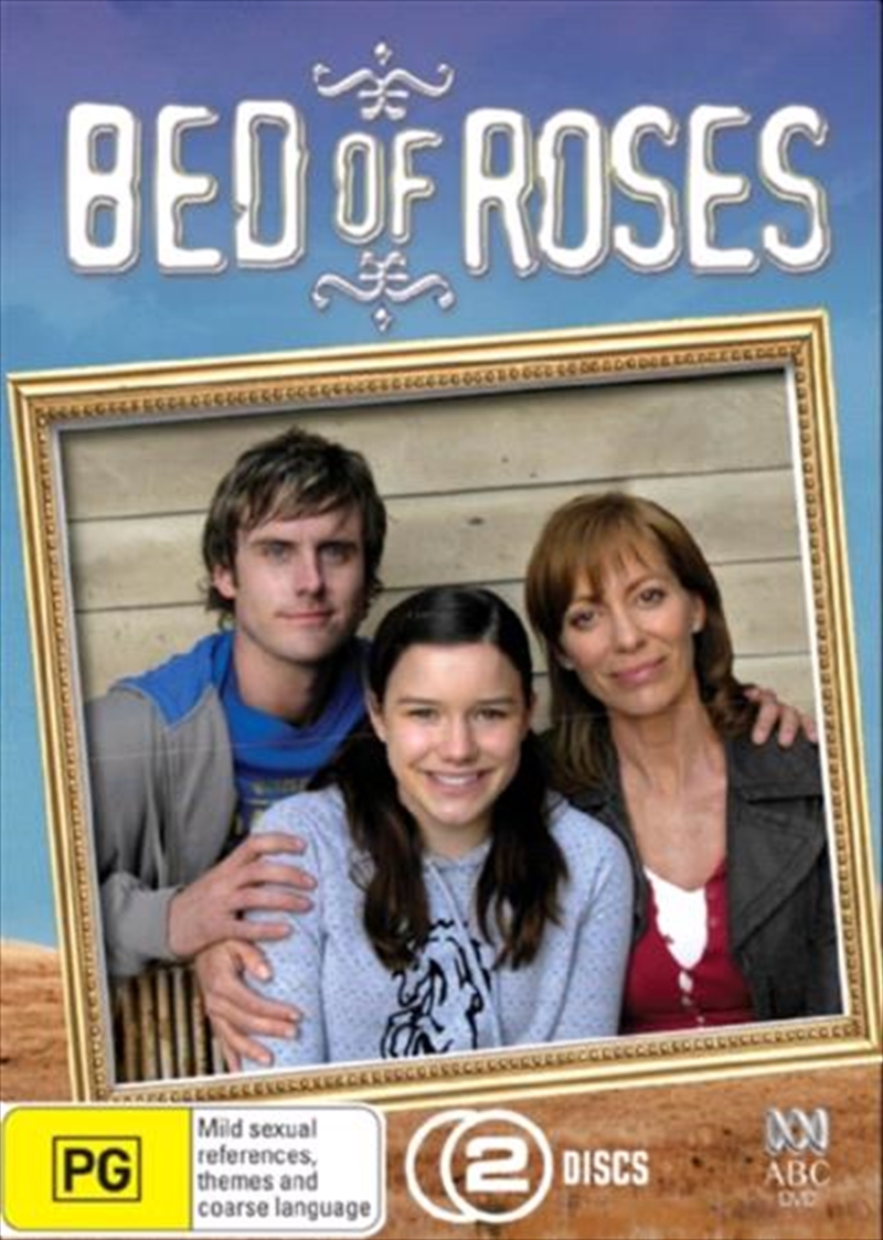 Bed of Roses | DVD