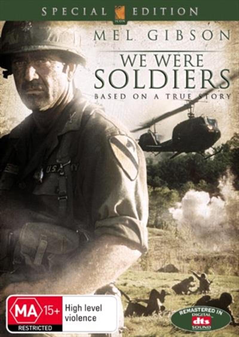 We Were Soldiers | DVD