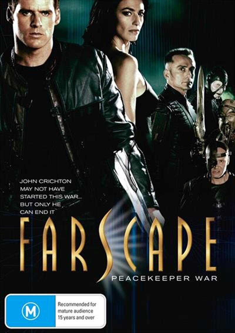 Farscape - Peacekeeper War