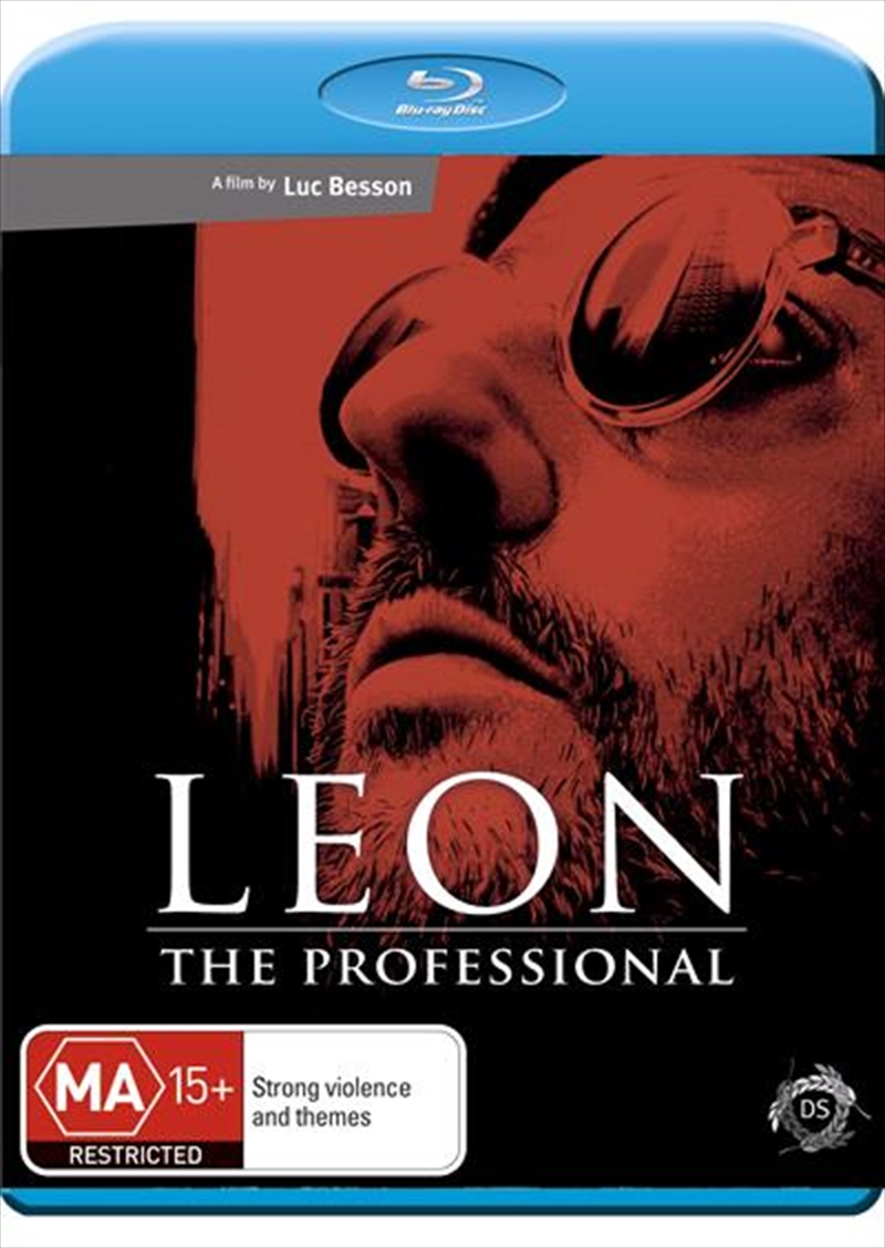 Leon - The Professional | Blu-ray